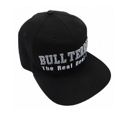 BULLTERRIER Cap Tribal Black