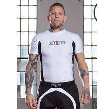 그립스 레쉬가드-MEN'S AMADURA RASHGUARD_WHITE