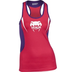 ★40-60%세일!! Venum 'Body Fit' Tank Top- Pink